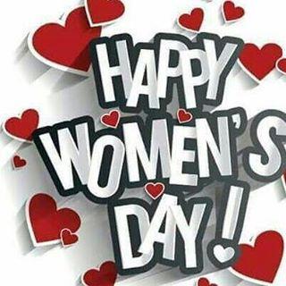 Happy Women's Day!  #InternationalWomensDay #womensday2017 #happy #womens #day