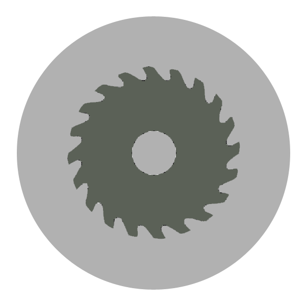 Saw and Blade Manufacturing
