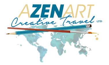 Azenart Painting Holidays