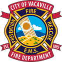 VACAVILLE FIRE