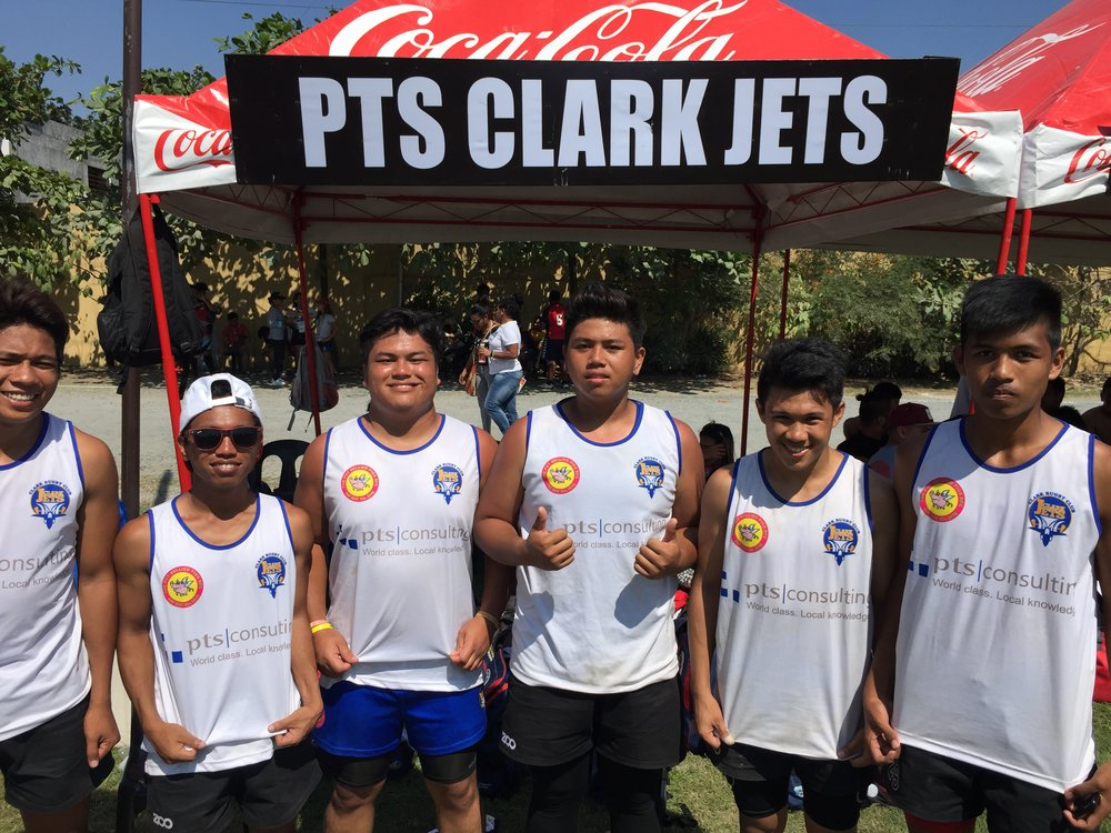 PTS Clark Jets take the Title