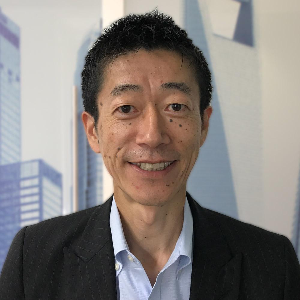 Katsumi Haneda