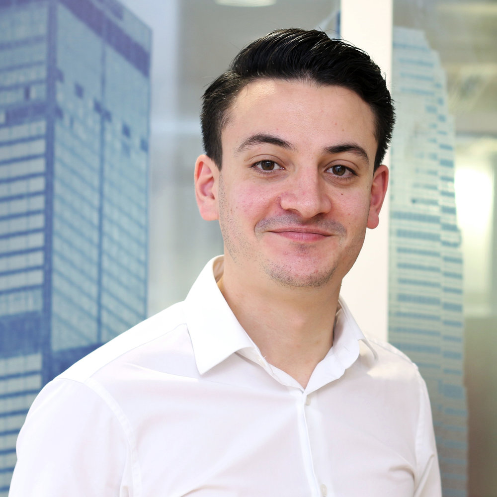 Mark Perrett - Education Specialist, Wider UK
