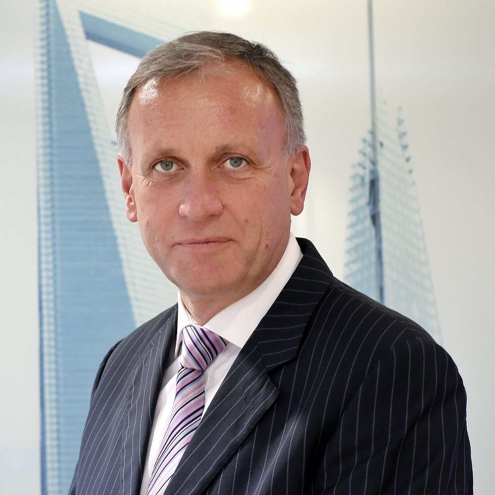 Bryan Edwards - Senior Consultant