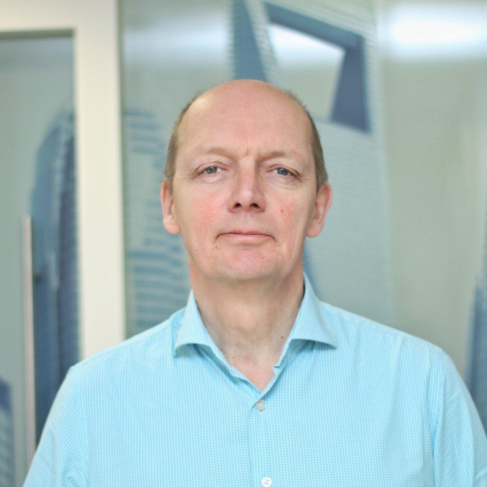 Paul Rushbrooke
