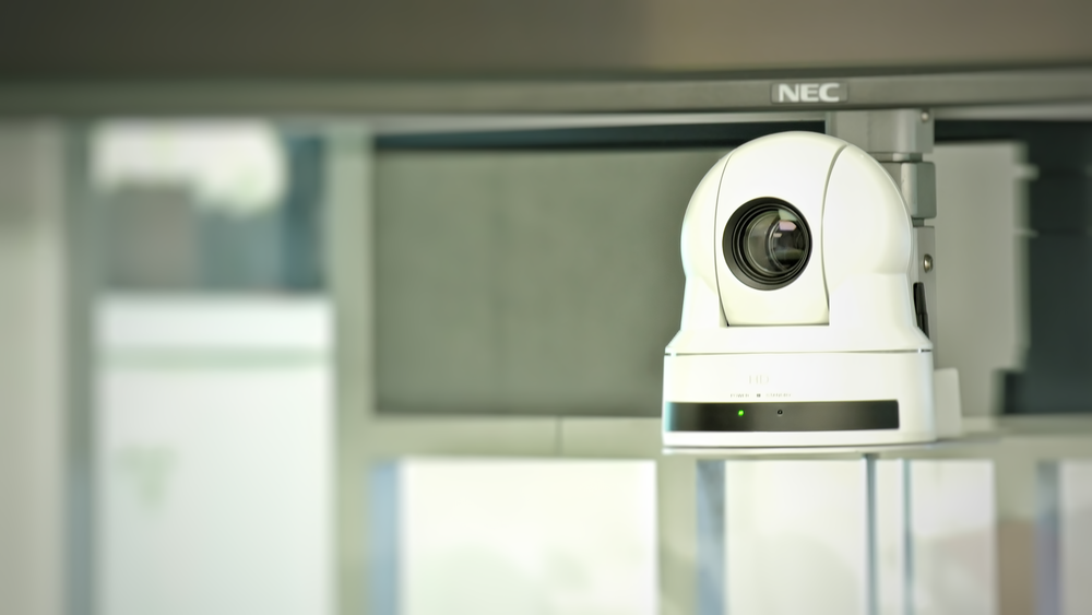 HD Cameras for Video Conferencing