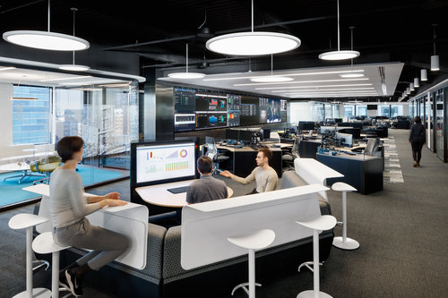 PTS Consulting — Bloomberg's London HQ wins RIBA Stirling