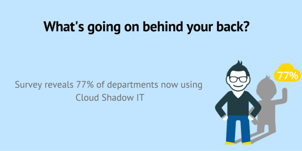 Cloud-Shadow-IT-Security