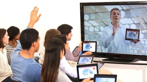 visual-classroom