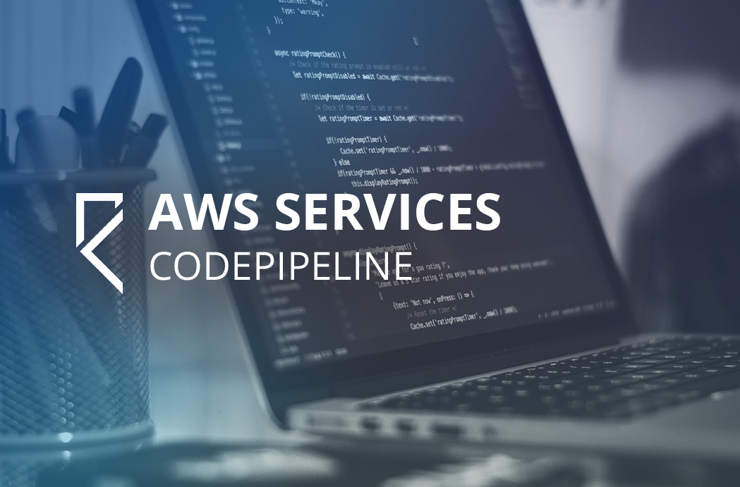 Serverless Application Delivery with AWS CodePipeline