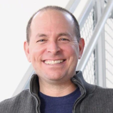 Mario Montag, CEO - Predikto