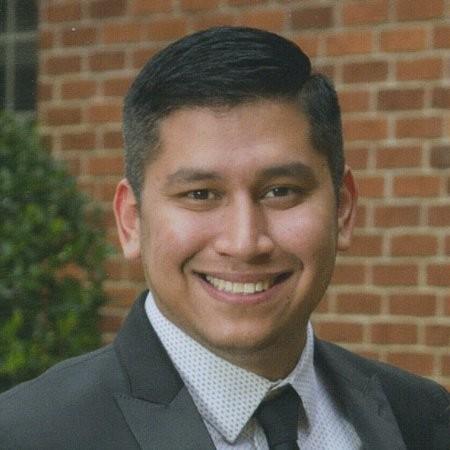 Marc Ybarra, Solutions Engineer - Alert Logic