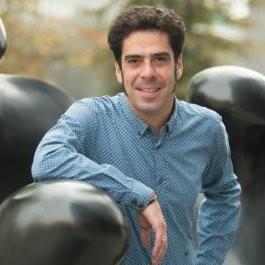 Gabriel Gurovich 🇨🇱