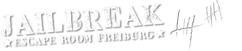 Jailbreak Escape Room Freiburg