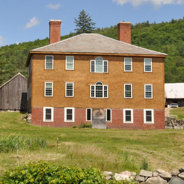 Chester-Vermont-maps