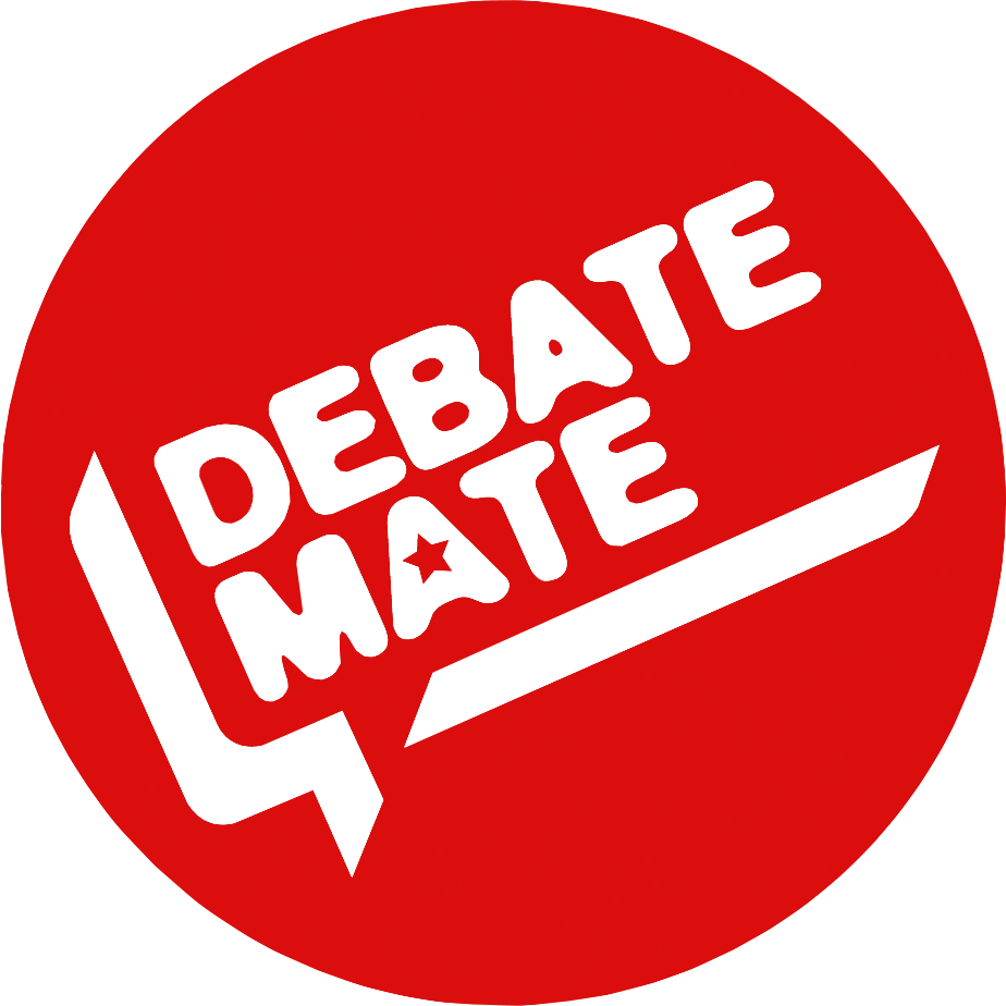 Debate Mate Limited