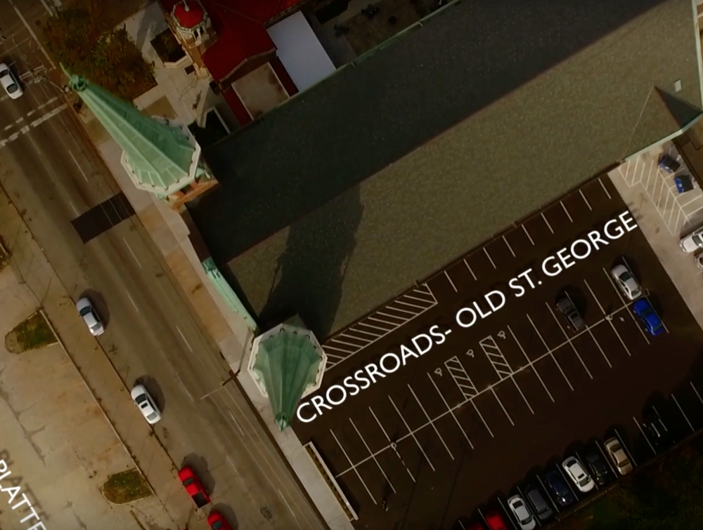 DRONES: OSG FLY-OVER