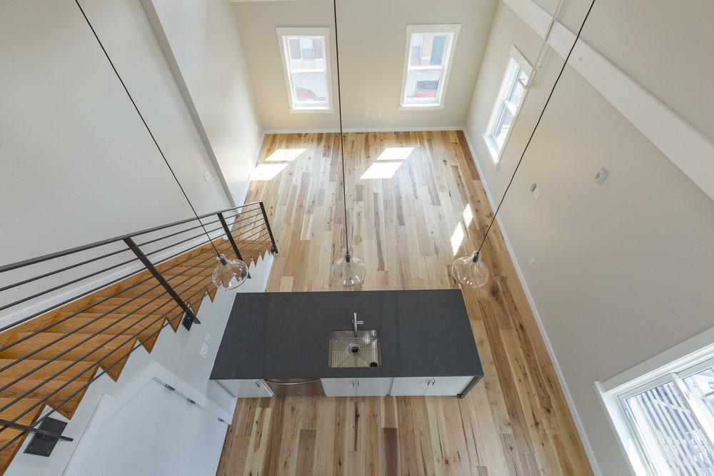 STAFFORD | 1233 Walnut Lofts
