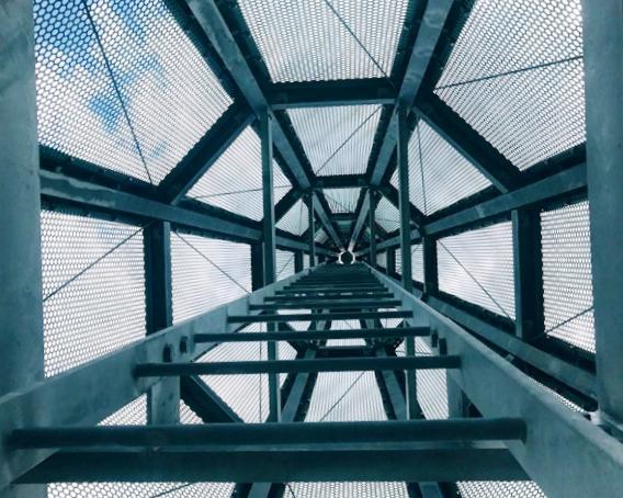 UPDATES   : OSG TOWER INSTALLATION