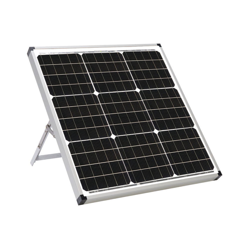 Zamp Solar Portable Solar Panel Kits — Zamp Solar Energizes The ...