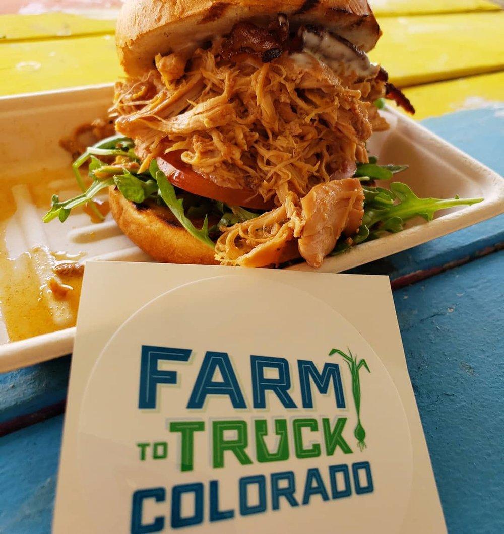 Farm to Truck