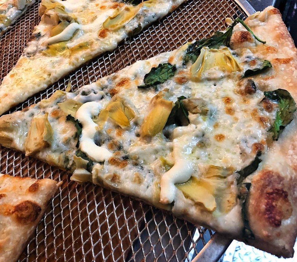 Rocky Mountain Slices