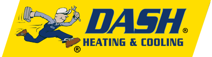 DASH HEATING AND AIR SERVICE