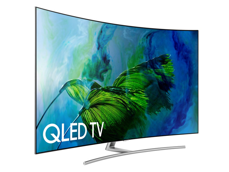 WATCH - State-of-the-Art TV. BIG State-of-the-Art TV. BIG, SMART,State-of-the-Art TV. That's exactly what the Samsung 75