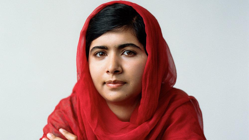 Malala goes to Oxford