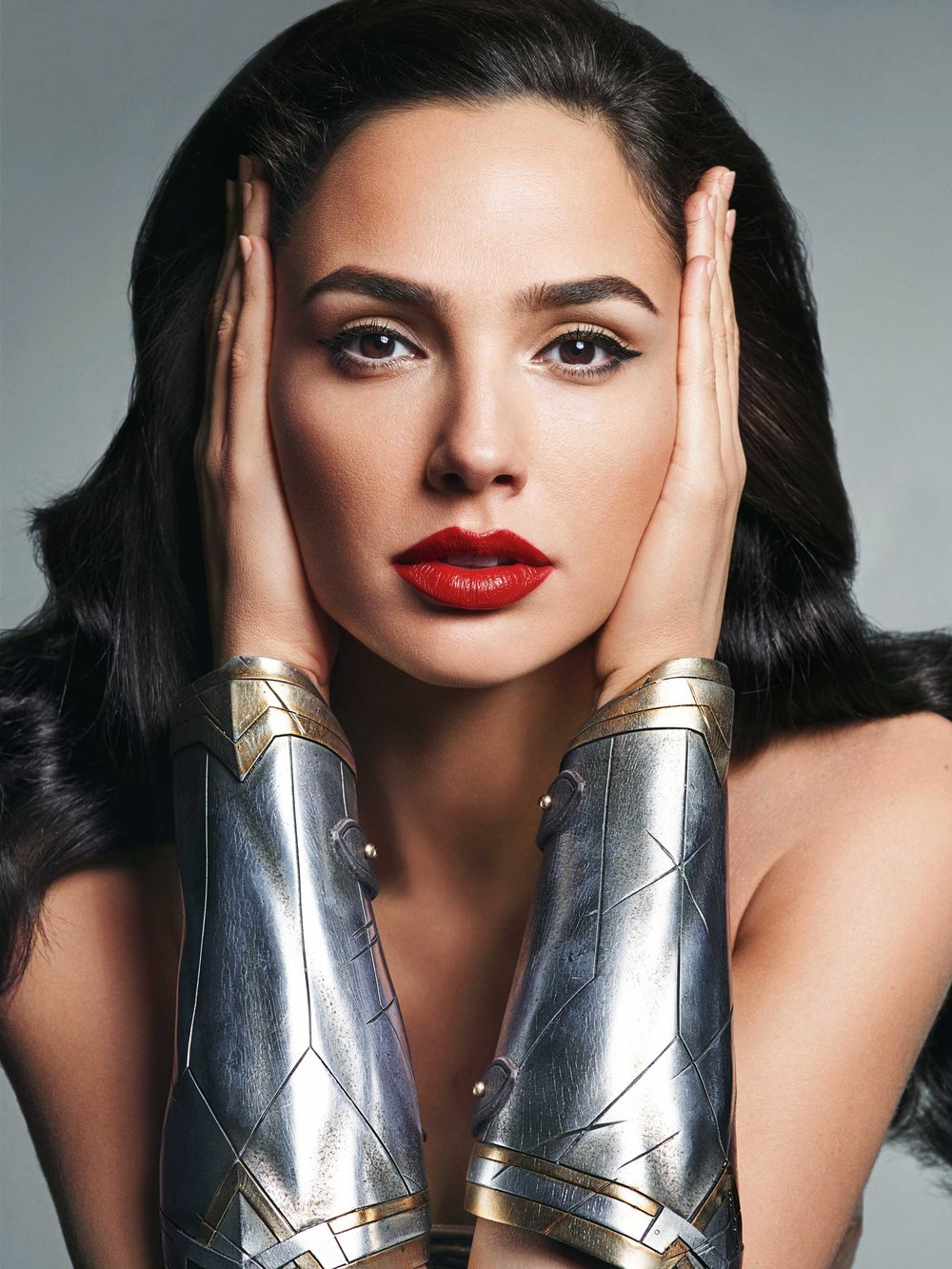 The Year of Wonder Woman