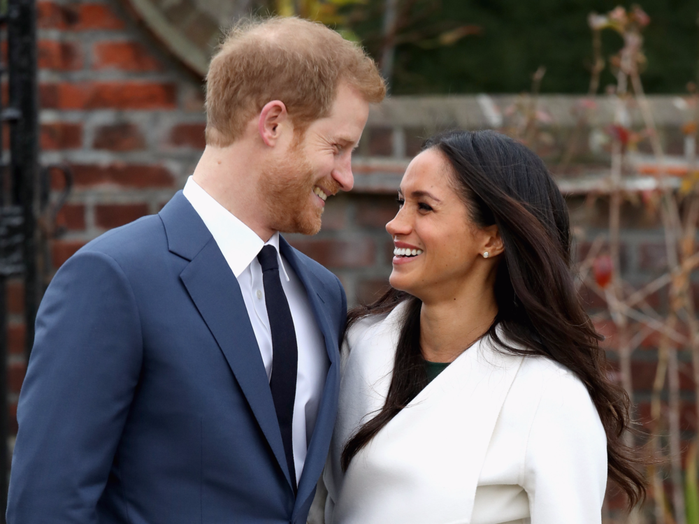 Prince Harry Got Engaged to Meghan Markle  Meghan Markle is no ordinary princess. Her race, upbringing, marital status, and citizenship all  defy British royal tradition , bringing a refreshing change to the monarchy.  Already an outspoken feminist and influential activist, Markle now has an even larger platform for her advocacy work. She plans to use her new royal position to raise awareness of important issues and bring meaningful change to those who need it.  Also, just look at them. Who can resist a  fairy-tale romance like that ? - Insider