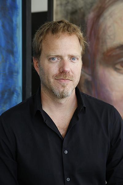 Brad Noble