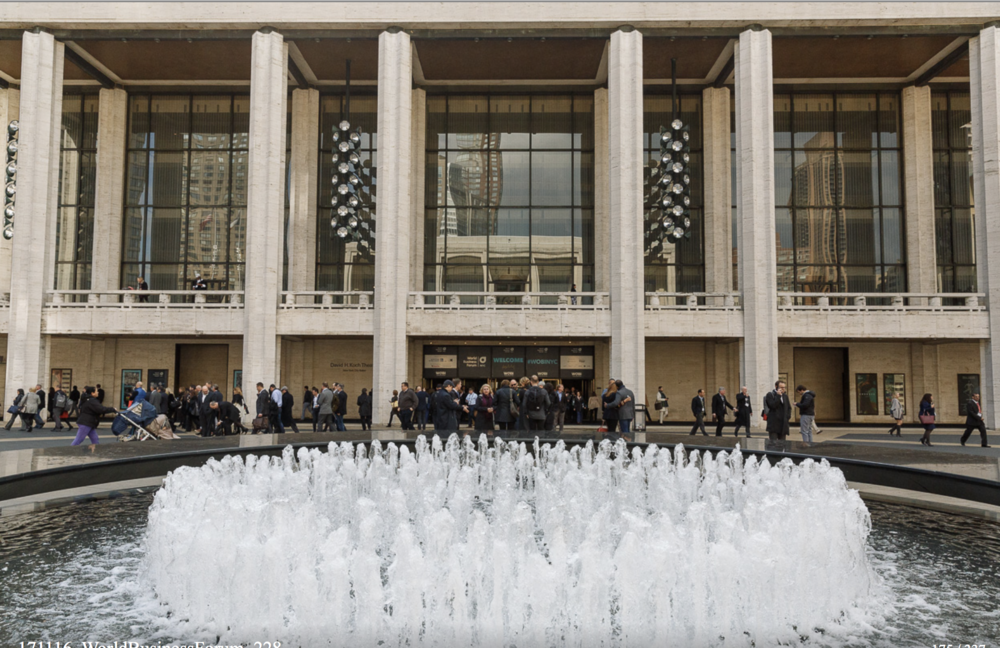 Art of Everyone | Lincoln Center