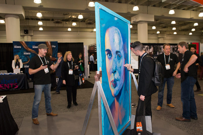 BizBash Jacob Javits