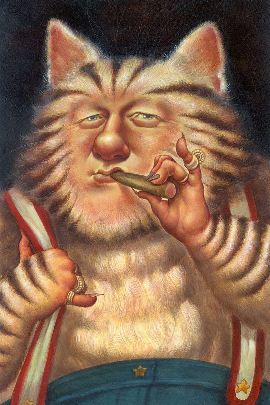 Bill  CAT man tc1.jpg