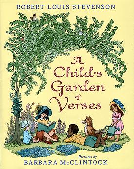 A Child's Garden of Verses, 2011