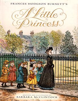 A Little Princess, 2000