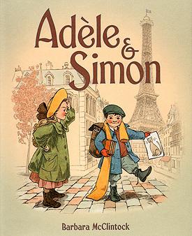 Adele & Simon, 2006