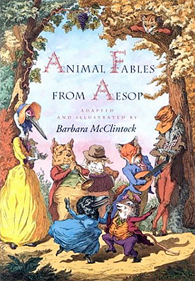 Animal Fables from Aesop, 1991