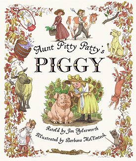 Aunt Pitty Patty's Piggy, 1999