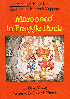 Marooned in Fraggle Rock, 1984