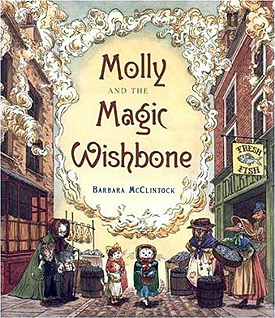 Molly and the Magic Wishbone, 2001