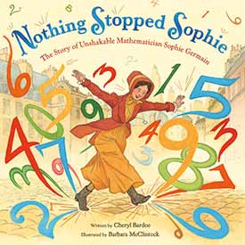 Nothing Stopped Sophie, 2018