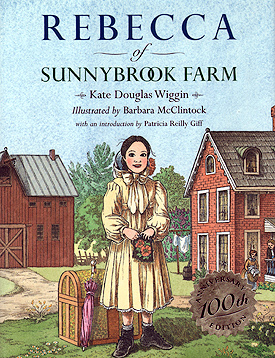 Rebecca of Sunnybrook Farm, 2003