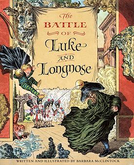 The Battle of Luke and Longnose, 1994