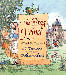 The Frog Prince, 1999