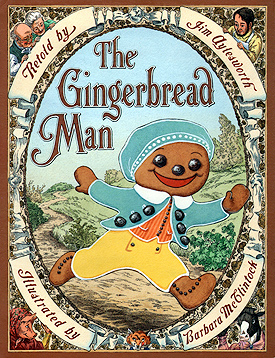 The Gingerbread Man, 1998