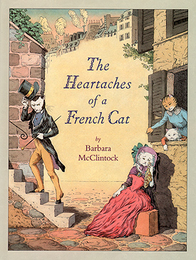 The Heartaches of a French Cat, 1989