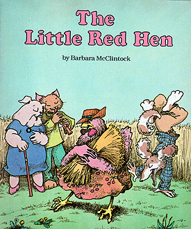 The Little Red Hen, 1979