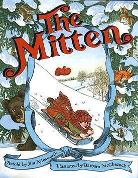 The Mitten, 2009